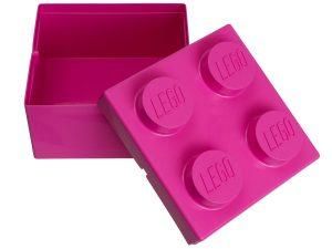 2x2 lego 853239 box pink