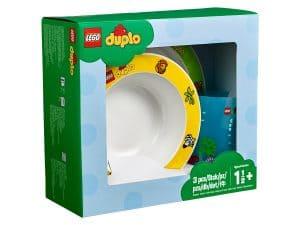 duplo 853920 tableware