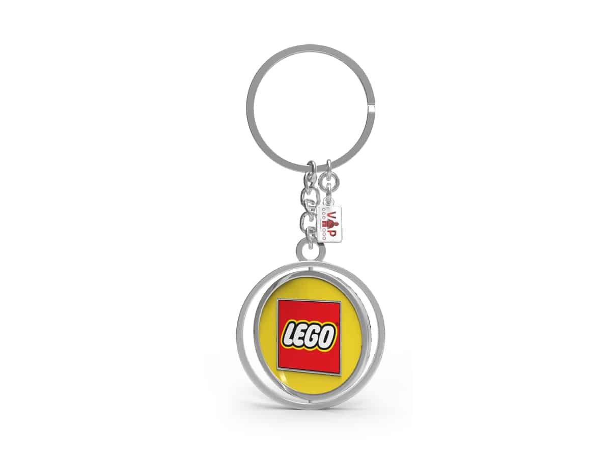 exclusive lego 5005822 ford mustang keyring