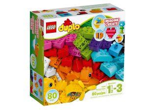 lego 10848 my first bricks