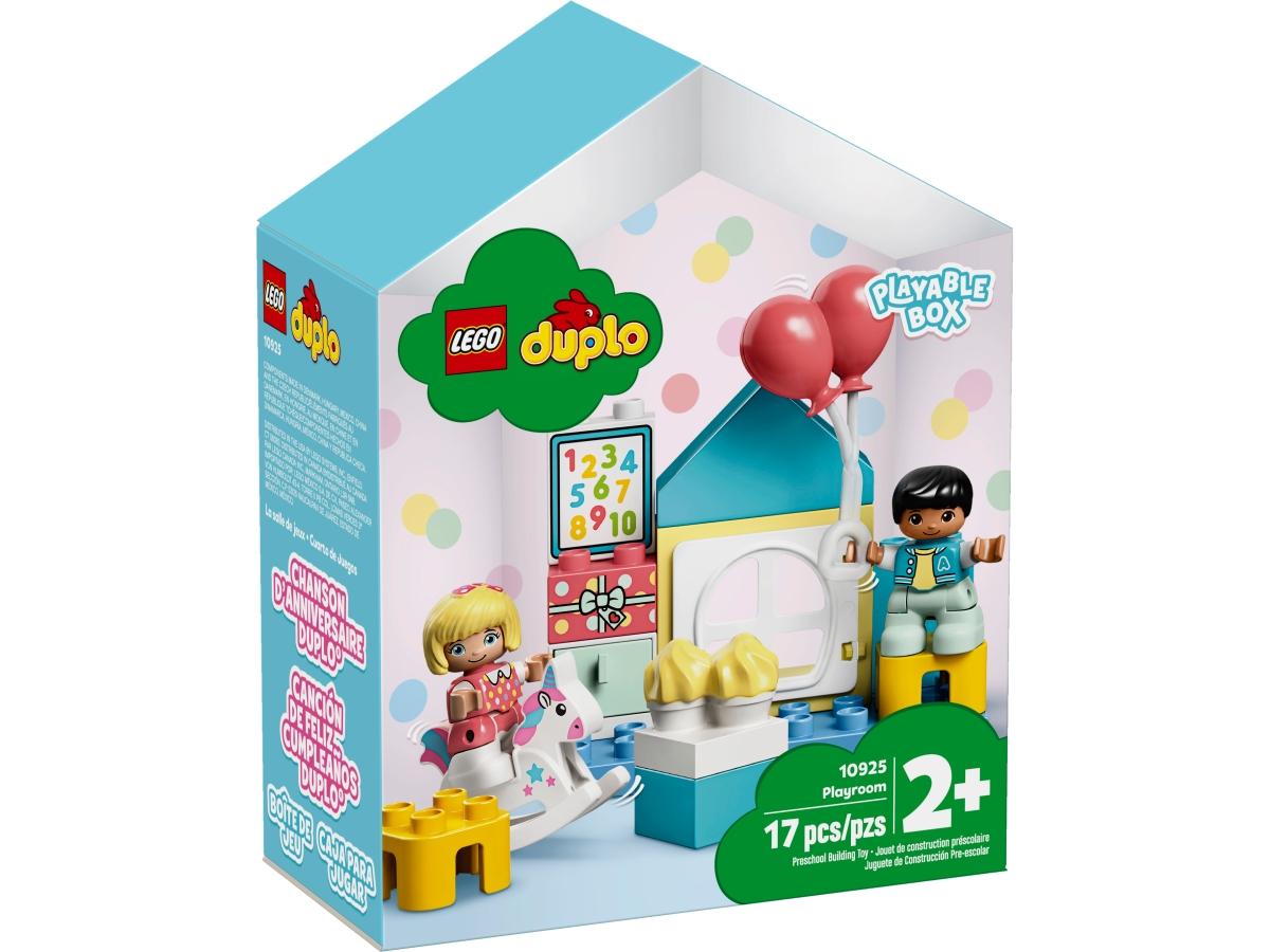 lego 10925 playroom