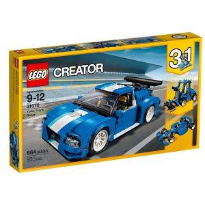 lego 31070 turbo track racer