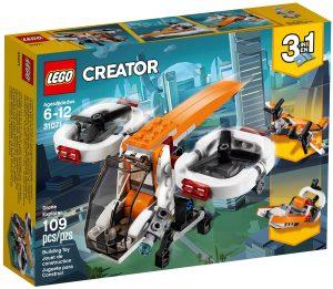 lego 31071 drone explorer