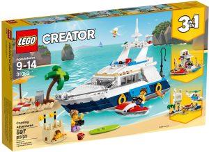 lego 31083 cruising adventures