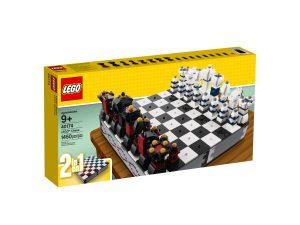 lego 40174 iconic chess set