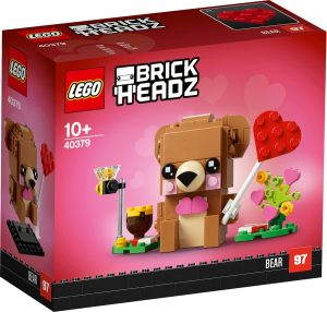 lego 40379 valentines bear