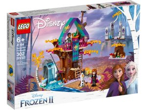 lego 41164 enchanted treehouse