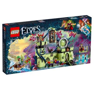 lego 41188 breakout from the goblin kings fortress
