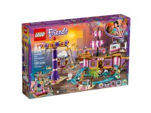 lego 41375 heartlake city amusement pier
