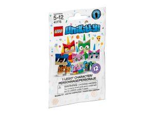 lego 41775 unikitty collectibles series 1