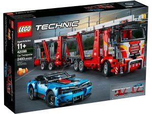lego 42098 car transporter
