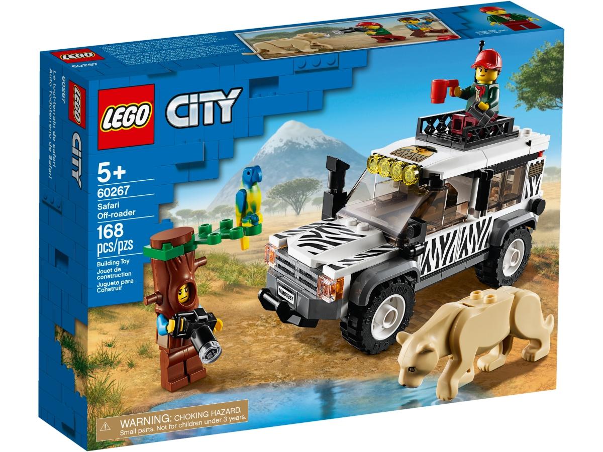 lego 60267 safari off roader