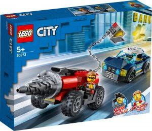 lego 60273 elite police driller chase