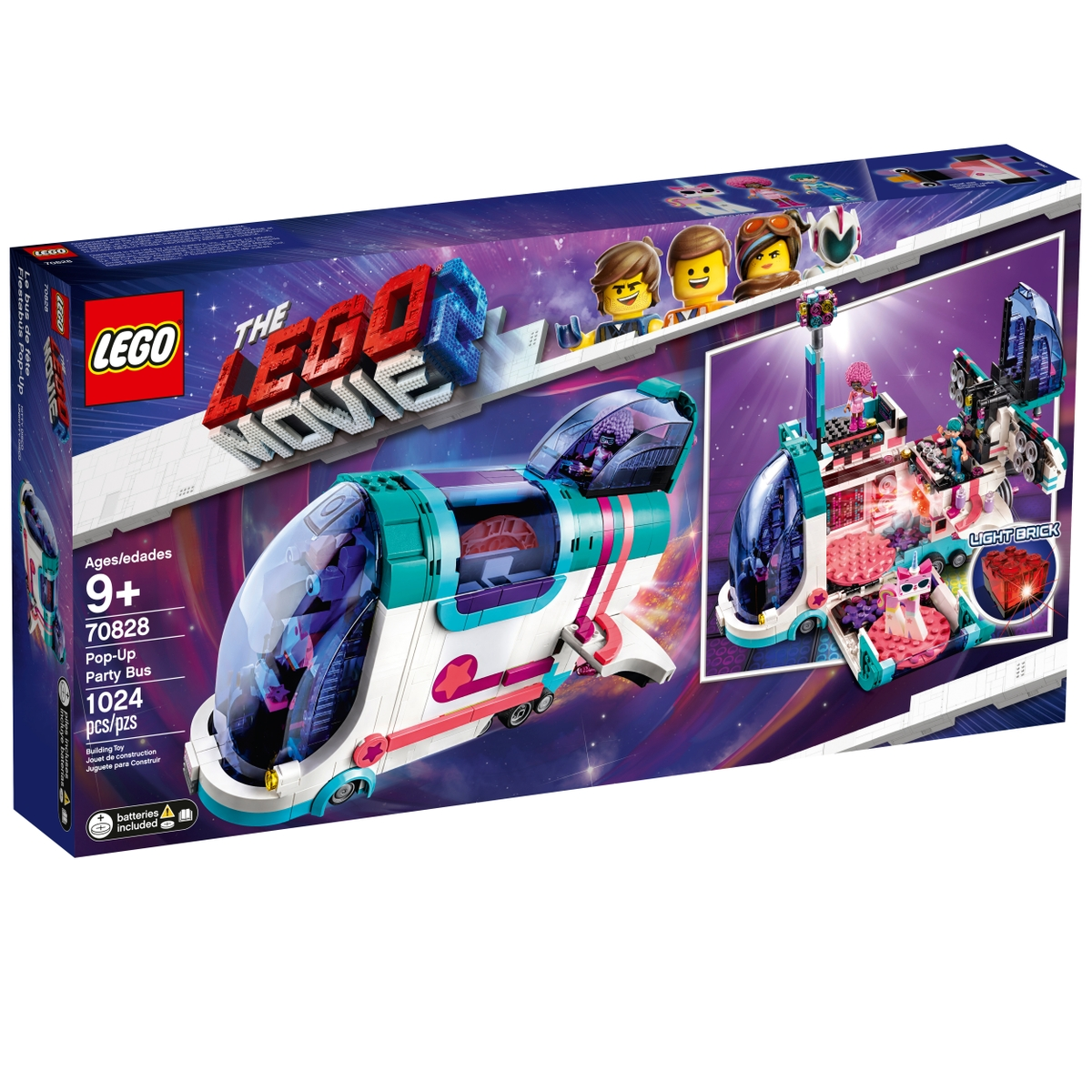 lego 70828 pop up party bus