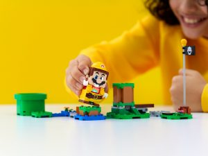 lego 71373 builder mario power up pack