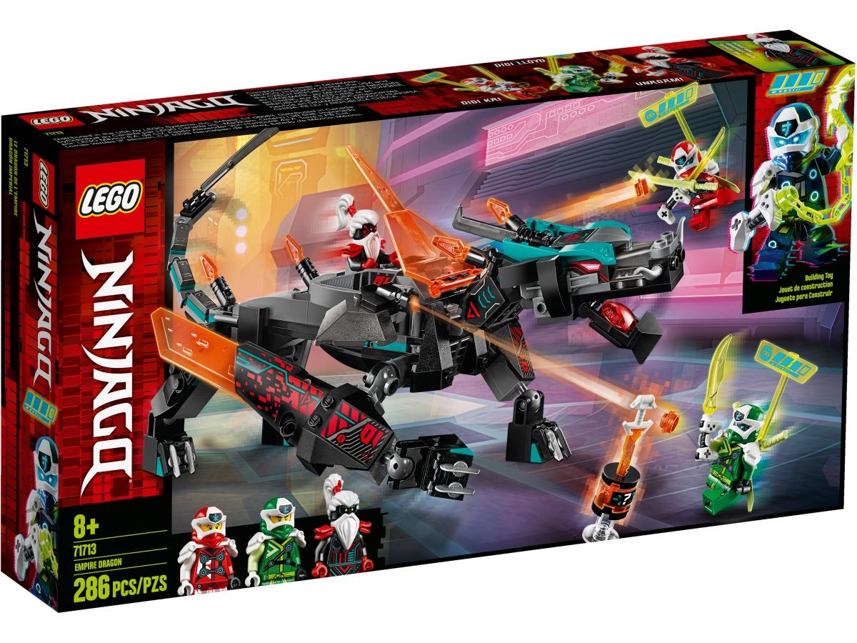 lego 71713 empire dragon