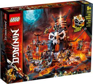 lego 71722 skull sorcerers dungeons