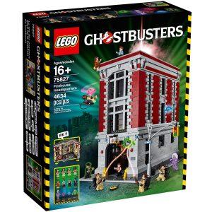 lego 75827 firehouse headquarters