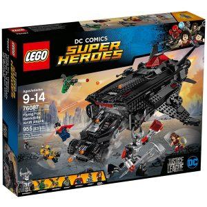lego 76087 flying fox batmobile airlift attack