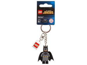 lego 853591 dc comics super heroes batman keyring