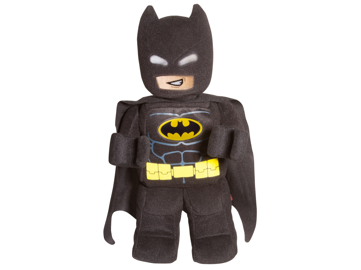 lego 853652 batman movie batman minifigure plush