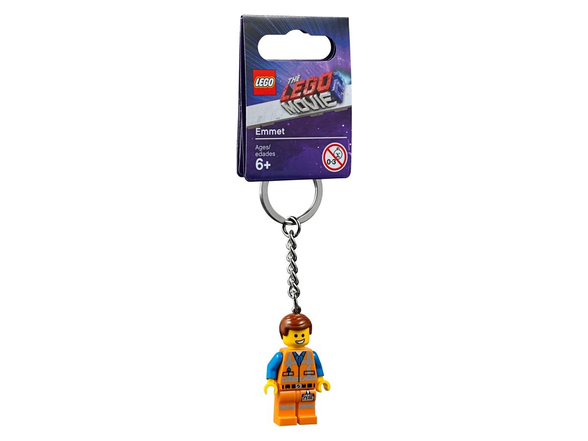 lego 853867 emmet key chain