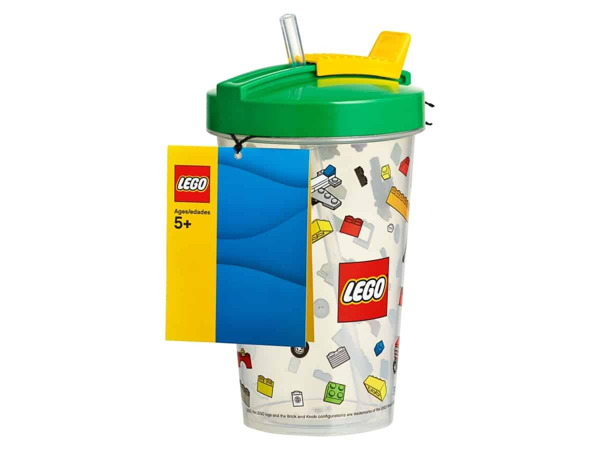 lego 853908 tumbler with straw
