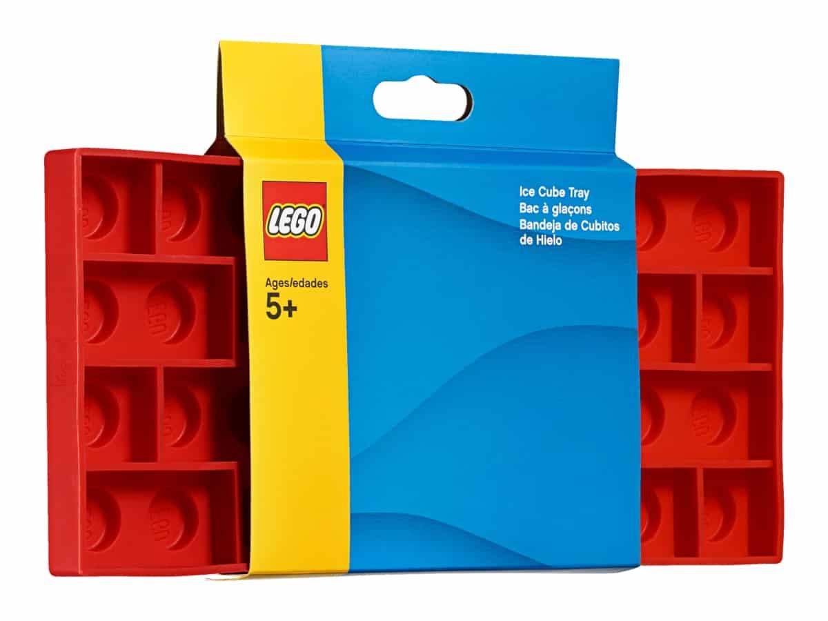 lego 853911 brick ice cube tray