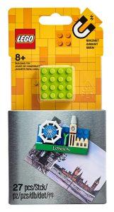 lego 854012 london magnet build