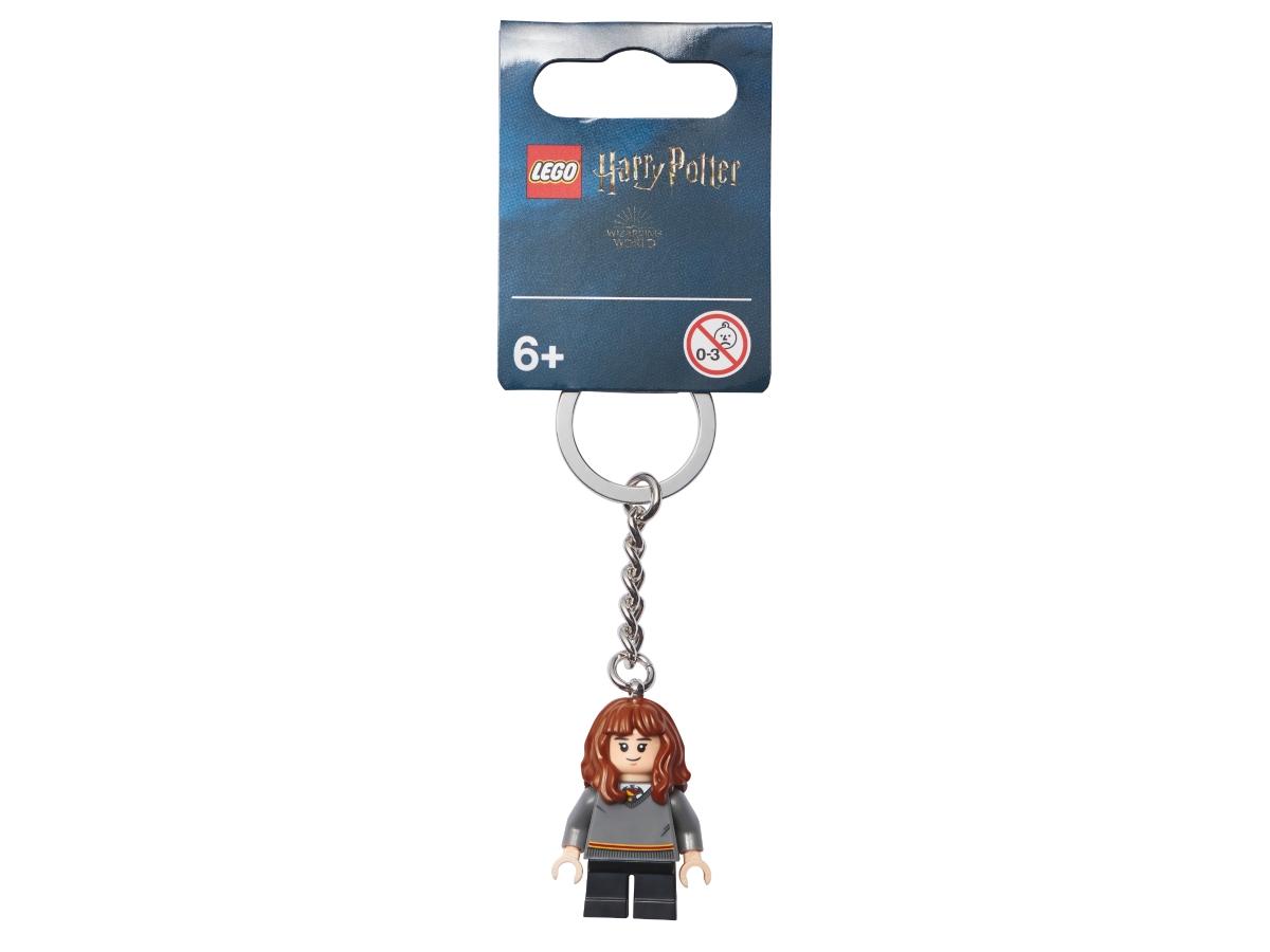 lego 854115 hermione keyring