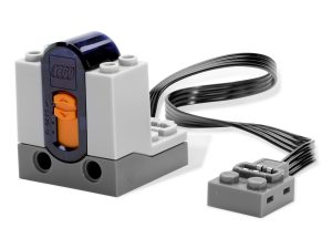lego 8884 power functions ir receiver