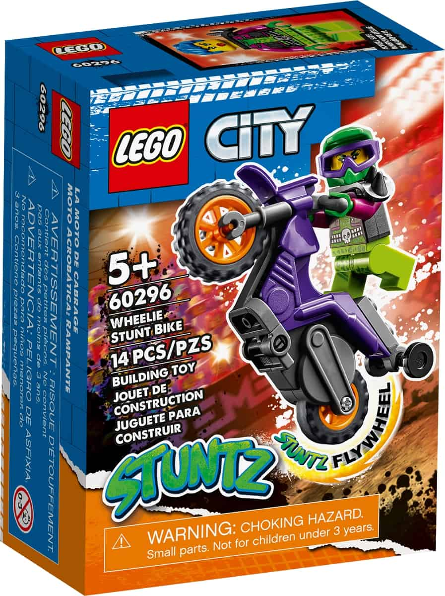 lego 60296 wheelie stunt bike