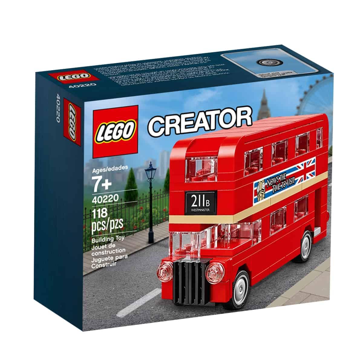 lego 40220 london bus